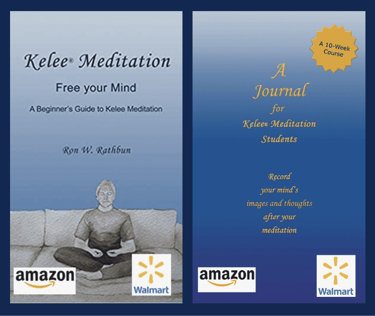 Start Kelee Meditation Today Author Ron W Rathbun